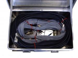 Enrouleur dérouleur de cable 2 Eril
